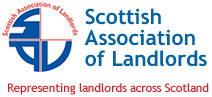 Scottish Association for Landlords member